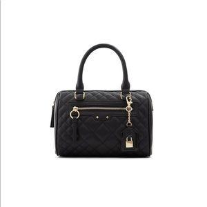 Call it spring purse- black Visionary